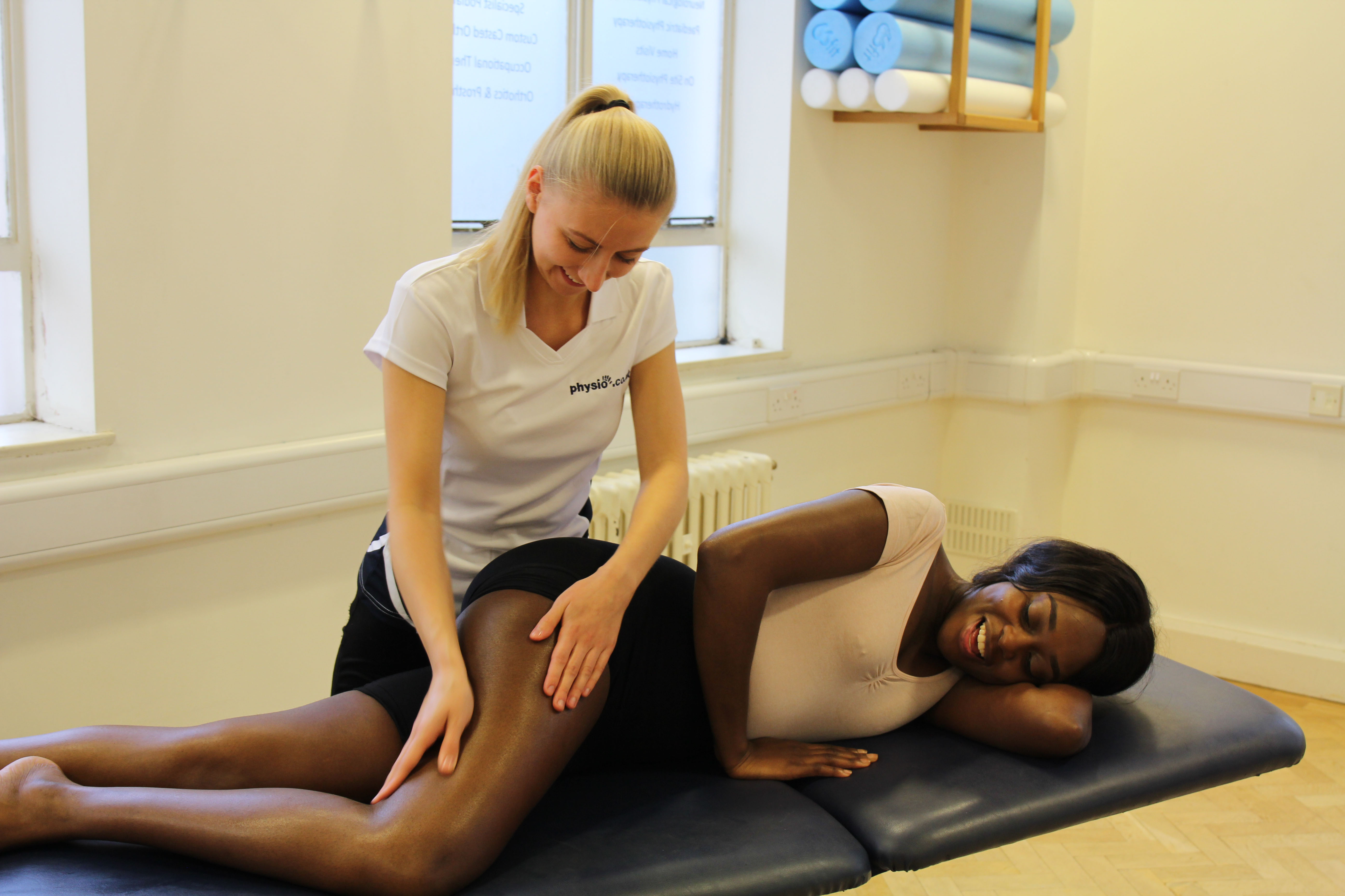 Our massage techniques | Category | Blog | Massage Therapy