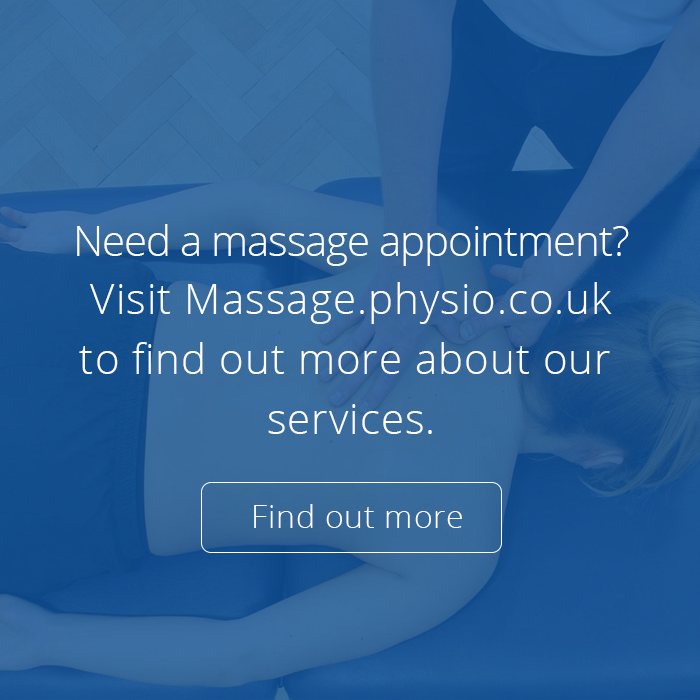 Massage.physio.co.uk - View our services