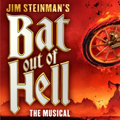Bat out of hell Logo