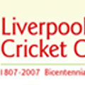 Liverpool Cricket Club Logo