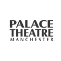 Palace Theatre Manchester Logo